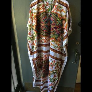 Caftan.  Perfect for Summer!